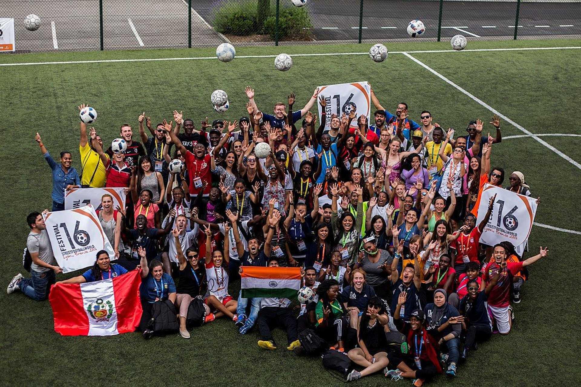 Football3 Festival 2017