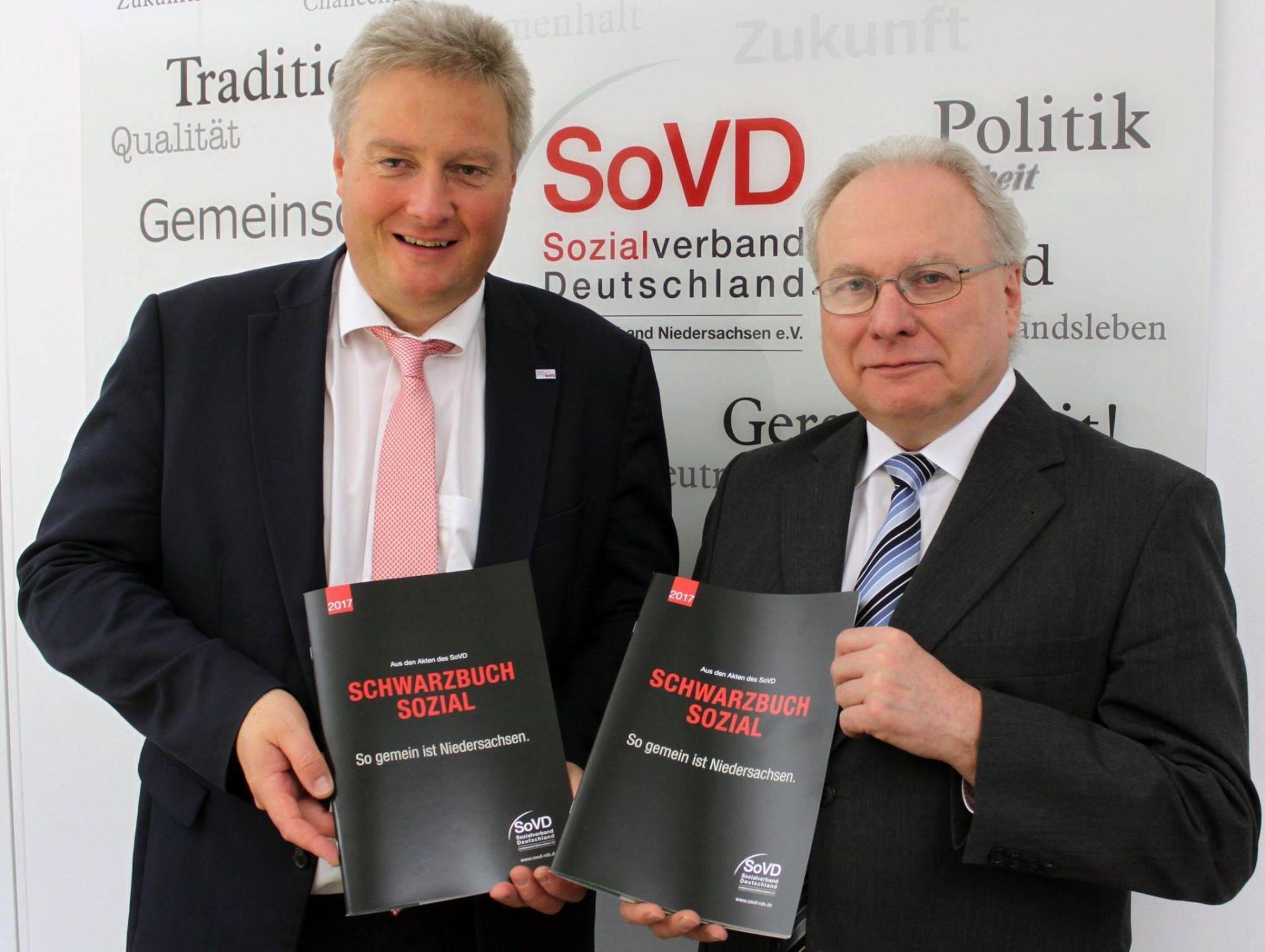 Til Schweiger erhält Niedersächsischen Inklusionspreis