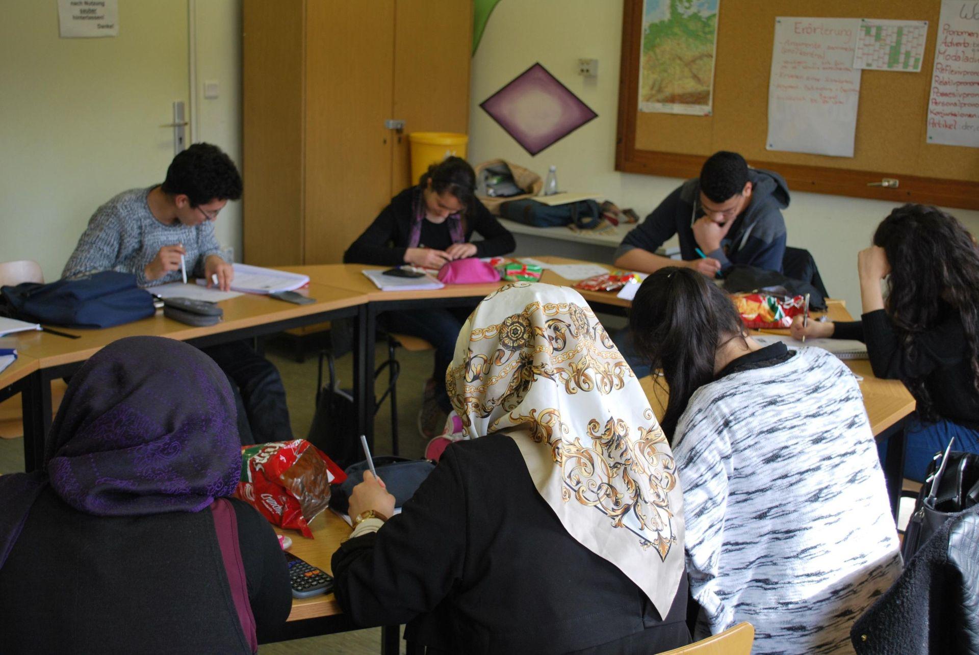 Plan MSA – Kostenlose Prüfungsvorbereitung in Mathematik für Jugendliche