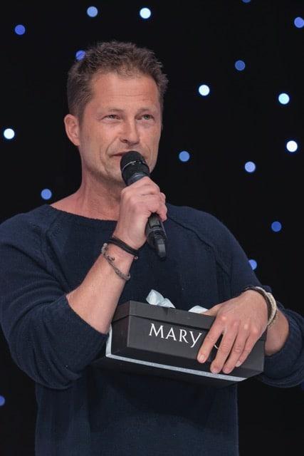 Mary Kay unterstützt Til Schweiger Foundation