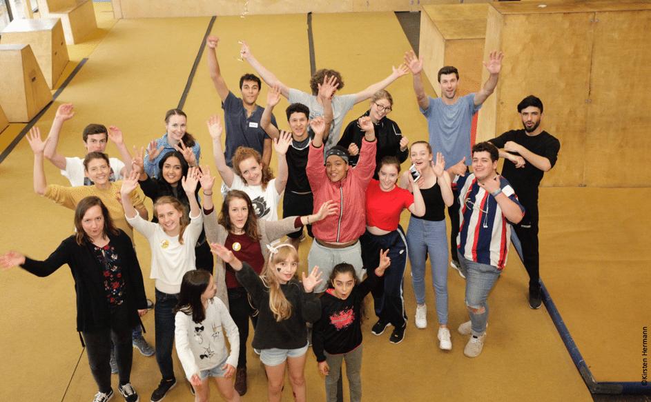 Weitere Unterstützung für die Schülerpaten Hamburg